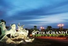 CitraGrand City, Hadirkan Rumah READY STOCK