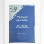 Best on The Area Commercial Serpong & Tangerang