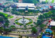 CitraRaya, Tangerang