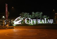 CitraLake, Sawangan