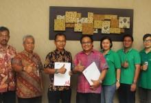 CitraGrand City Jalin Kerjasama dengan Telkom