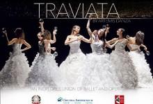 Artemis Danza Kembali Gelar Traviata di Ciputra Artpreneur
