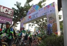 Peringati Ulang Tahun Jakarta, CitraGarden City Gelar Acara I Love JKT