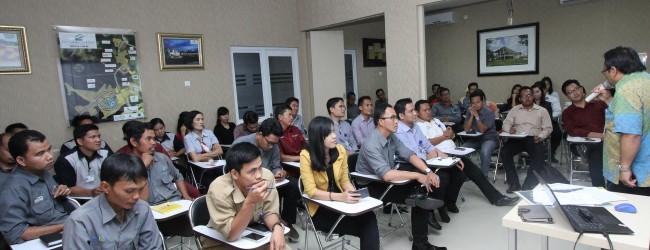 Workshop Effective Selling Skill Bersama CitraGrand City