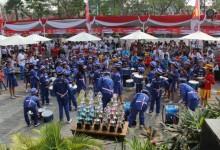 Gebyar Kemerdekaan RI Bersama CitraGarden City