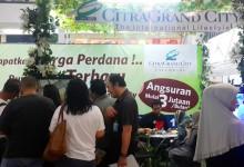 Tipe Terbaru CitraGrand City Begitu Diminati Masyarakat