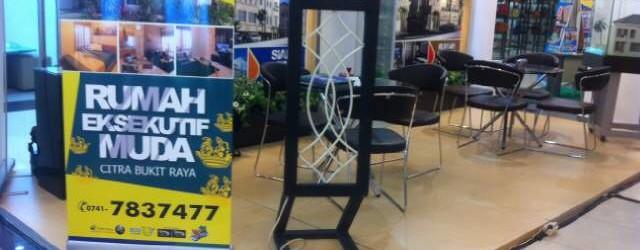 CitraRaya City Ikut Serta Dalam REI Expo 2015 di Jambi