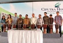 Soft Opening Rumah Sakit Ciputra Hospital CitraGarden City