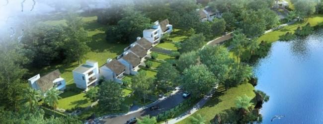 Citra FineHomes, Premium Garden House di CitraLake Sawangan