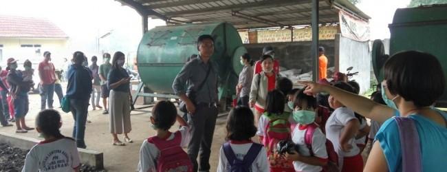 Atasi Persoalan Sampah Dengan Pendisiplinan Masyarakat Sebagai Budaya EcoCulture