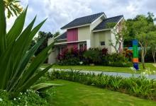 CitraRaya City Perkenalkan Hunian Nyaman dan EcoFriendly