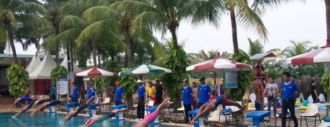 Sport Club CitraRaya Rumah Bagi Atlet Muda Banten