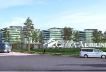 CitraAerolink Batam