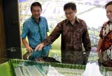 PT Ciputra Residence Luncurkan Konsep Pergudangan Terpadu dan Terintregasi  di Batam