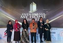 CitraRaya Raih Penghargaan Indonesia MyHome Awards 2016