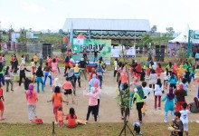 Sehat Sekaligus Seru, CitraGrand City Sukses Gelar Eco Day