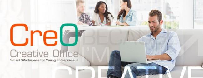 Citra Towers Launching Produk Baru Untuk Startup, CREO