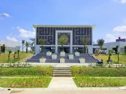 Walikota Palembang Siap Resmikan Masjid Raya CitraGrand City
