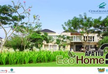 Apa itu Ecohome?
