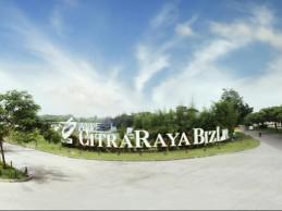 Catat, 6 Agustus Rumah Seharga Rp 260 Juta di CitraRaya Akan Diluncurkan