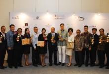 Ciputra Group Raih 10 Penghargaan di Ajang Properti Indonesia Awards 2016