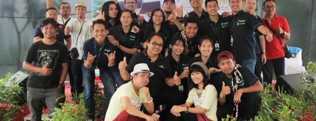 Curi Hati Masyarakat, Pre-Launch Livistonia CitraGrand City Sukses digelar