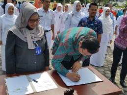 CitraRaya City dan Pemerintah Provinsi Jambi Lakukan Kerjasama Dalam Bidang Kesehatan