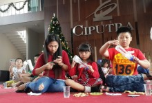 The Sweetest Christmas in CitraGarden City