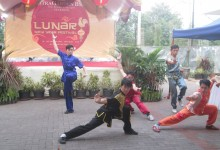 Lunar New Year Festival Bersama CitraGarden BMW