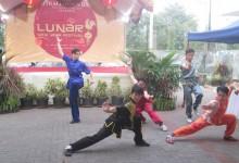 Lunar New Year Festival Bersama CitraGarden BMW