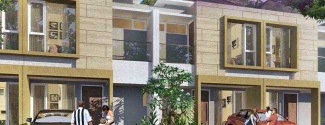Cardea, Miliki Rumah Berbalut Fasilitas di CitraGarden City