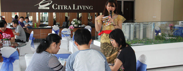 CitraGarden City Adakan Culinary Weekend Festival