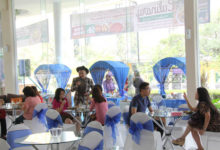 Citra Living Kembali Adakan Wisata Kuliner Bertema Kuliner Khas Palembang