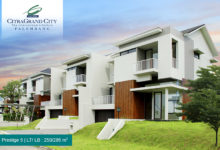 Prestige 5, Hunian Modern dengan Konsep Mezzanine di CitraGrand City