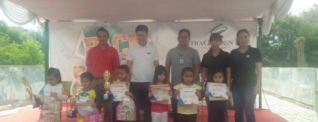 Back to School Bersama Gramedia, Majalah Bobo dan English First