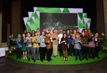 Ciputra Group Raih Empat Penghargaan Green Property Awards 2017
