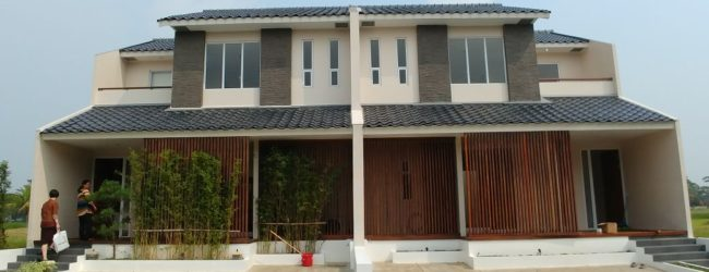 CitraRaya Bekerjasama Dengan Toyota Housing Indonesia Membangun Kawasan Residential