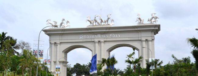 CitraRaya City Jambi Memiliki Potensi Sebagai Destinasi Wisata Hydroponic