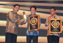 CitraGarden BMW Raih BTN Golden Property Award 2017