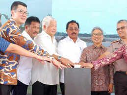 Citra Aerolink Batam Akan Jadi Pusat Aeromarinetropolis Development
