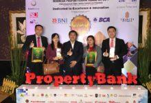 PT Ciputra Residence Raih Dua Penghargaan Indonesia Property & Bank Awards XII 2017