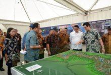 Maja Jadi Kota Mandiri dan Penahan Laju Urbanisasi