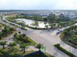 Serunya Bermain, Bersantai dan Berolahraga di ECOPARK CitraRaya City