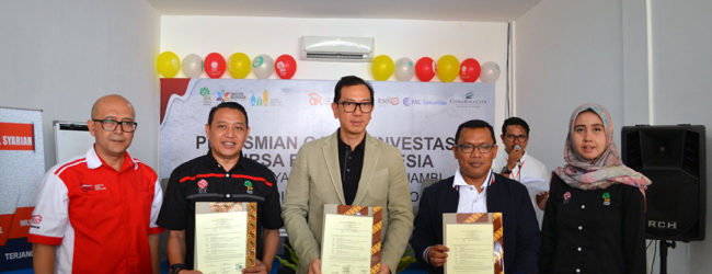 CitraRaya City Gelar Indonesia Investment Festival 2018