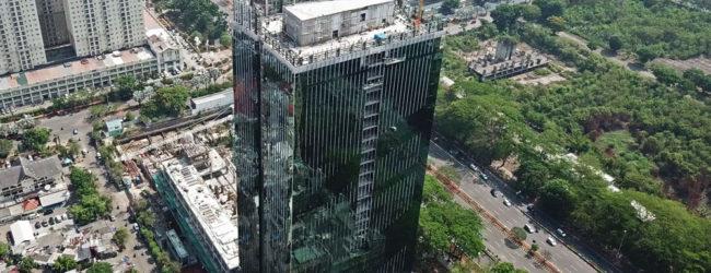 Citra Tower akan beroperasi kuartal 1 2019
