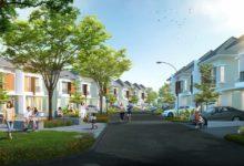 CLOVER Tipe Terbaru di Cluster Favorit Spring Hill CitraRaya City Jambi