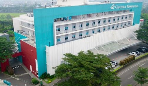 36++ Ciputra hospital citra raya tangerang trends